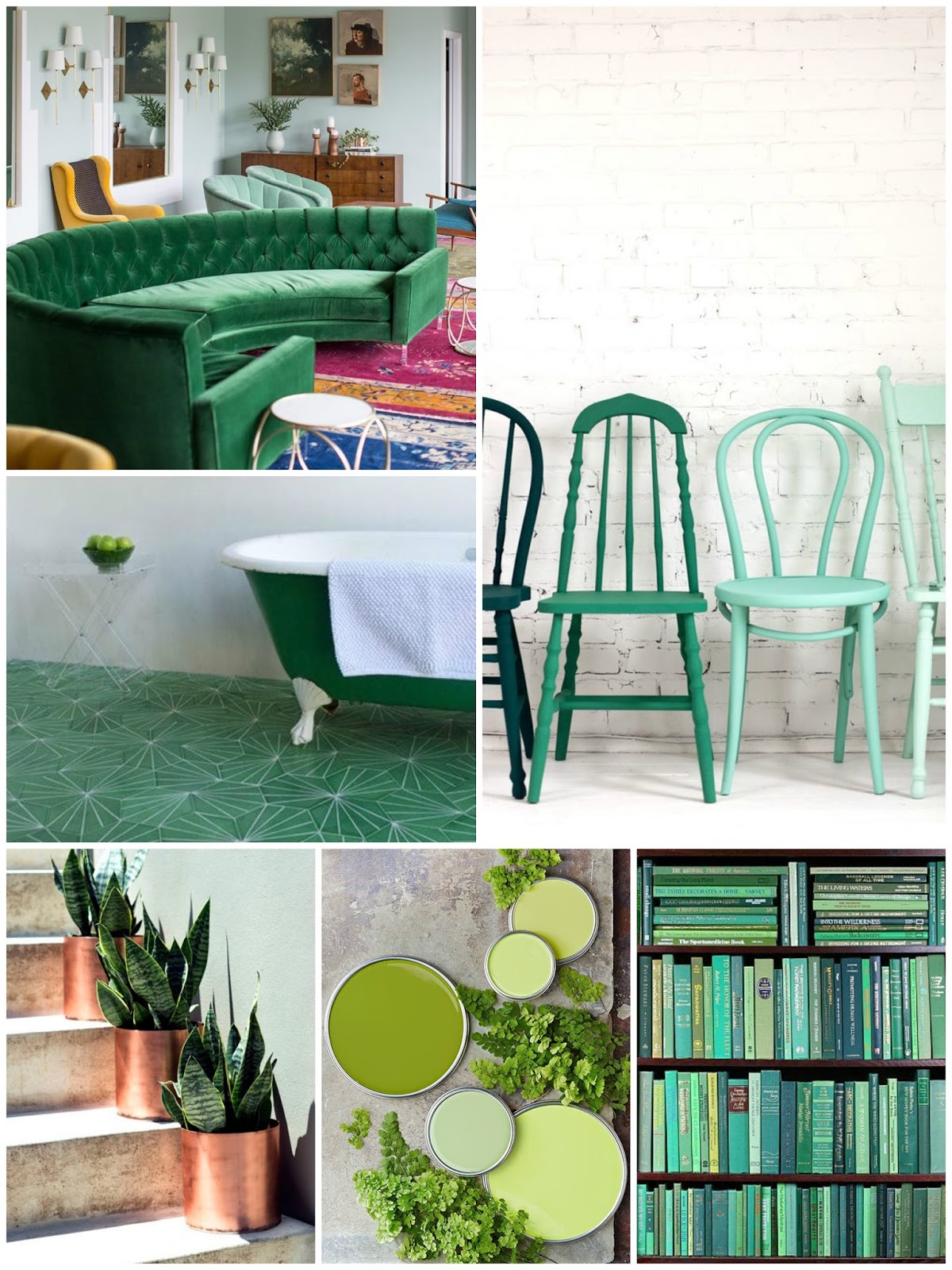 moodboard monday St. Patrick's Day