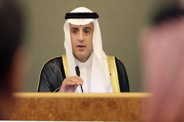 Arab Saudi Tegaskan Tak Berdamai Dengan Iran