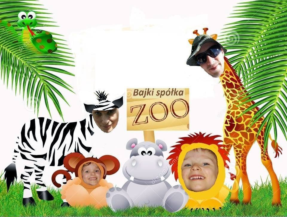 Bajki sp ZOO