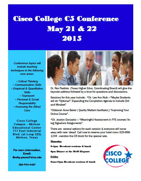 critical thinking curriculum texas