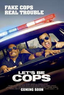 Làm Cớm - Lets Be Cops