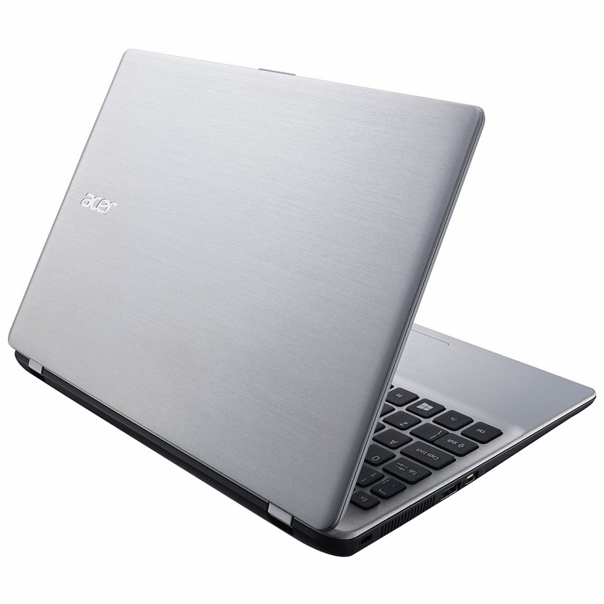 Acer Aspire Slim S3-391