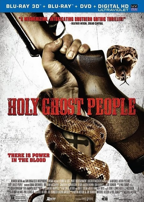 HOLLUY Download   Holy Ghost People   Legendado (2013)