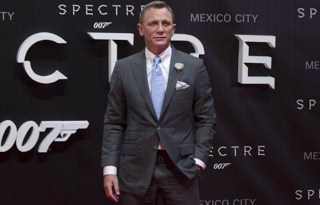 Películas de James Bond
