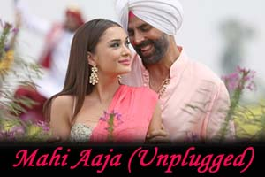 Mahi Aaja (Unplugged)
