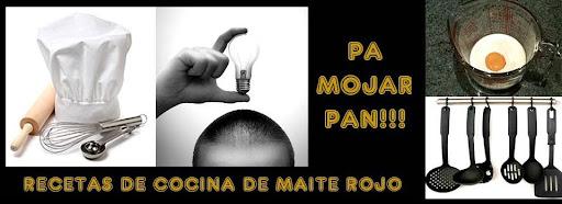 PA MOJAR PAN - TRUCOS Y CONSEJOS PARA COCINAR