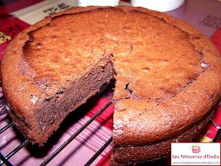 Cake Chocolat Herm Ef Bf Bd