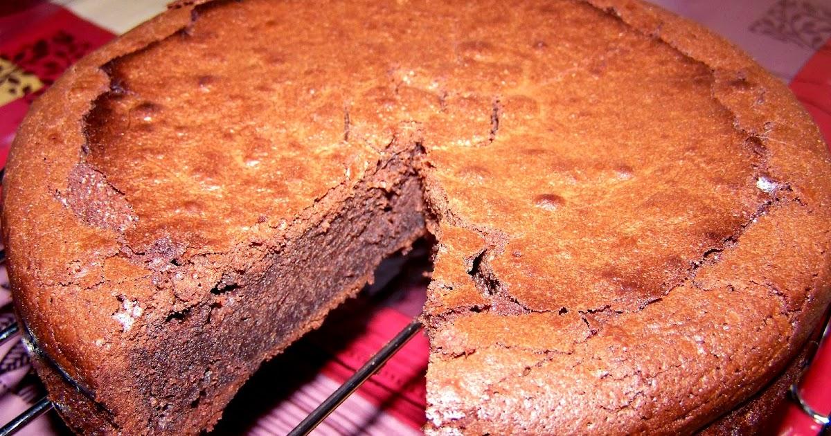 Meilleure Recette Cake Vanille Chocolat