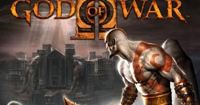 Free Games And Softwares to Download: GOD OF WAR 2 Ps2 iso