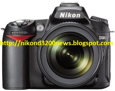 entry-level-Dslr-cameras-Nikon D90-best-buy