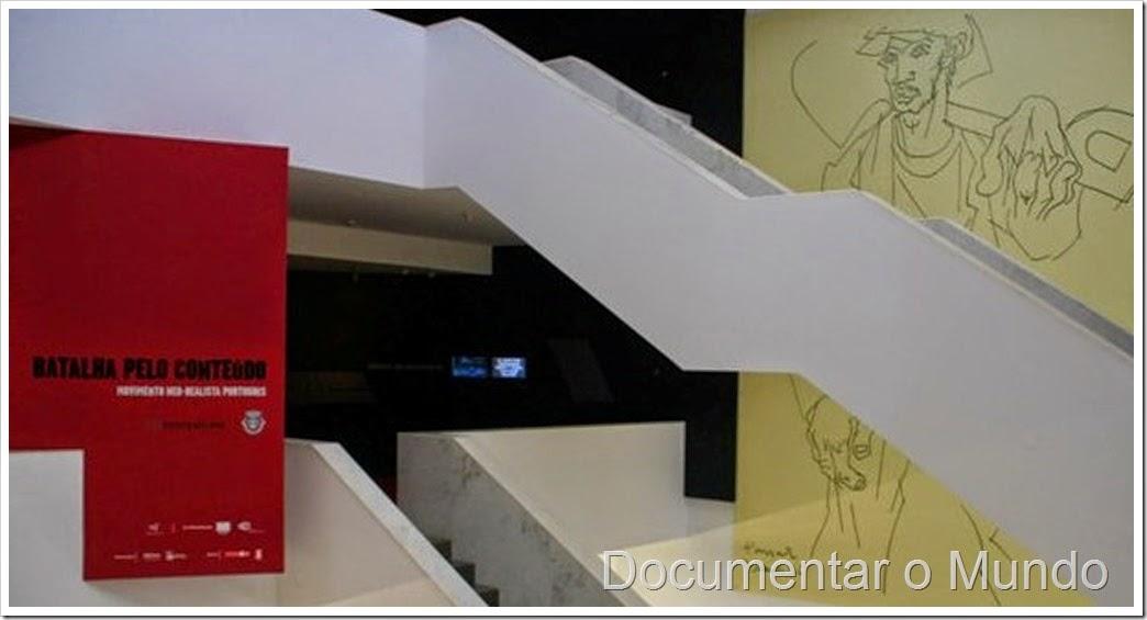 Museu do Neo-Realismo; Vila Franca de Xira