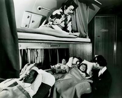 Como era voar na primeira classe 2011-07-15_jal_15