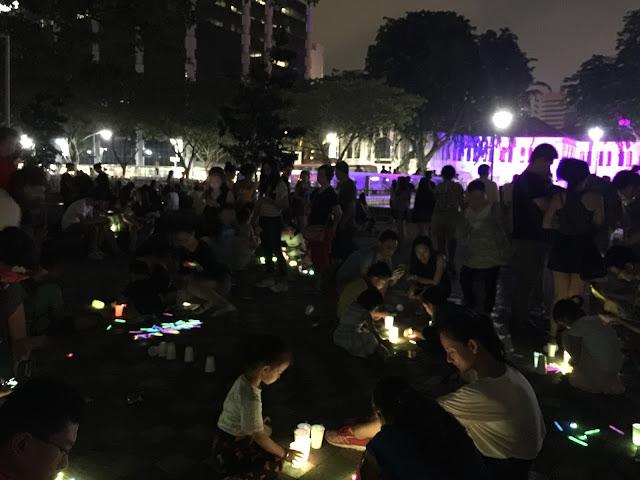 2015 Singapore Night Festival