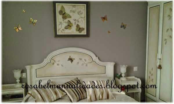 Imagenes de muebles restaurados - Muebles antiguos restaurados ...