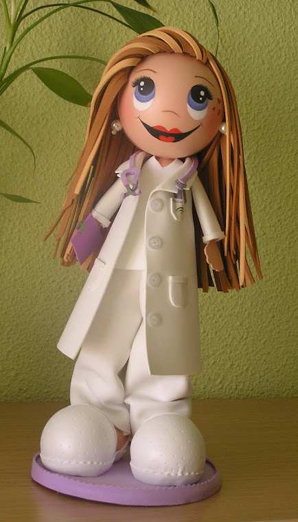 Médico María