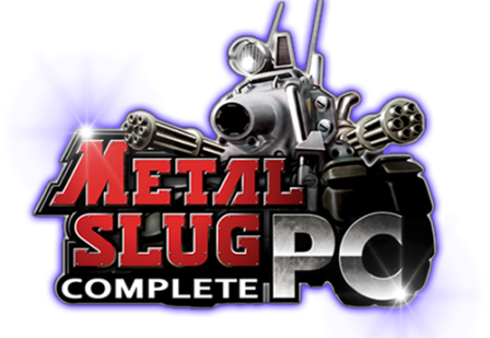 Metal Slug Series PC Game