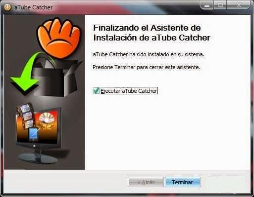 Descargar Atube Catcher Gratis