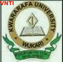 FEDERAL UNIVERSITY WUKARI(FUWUKARI) SCREENING ANNOUNCEMENT