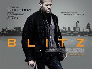 Blitz 2011 Hollywood Movie Watch Online