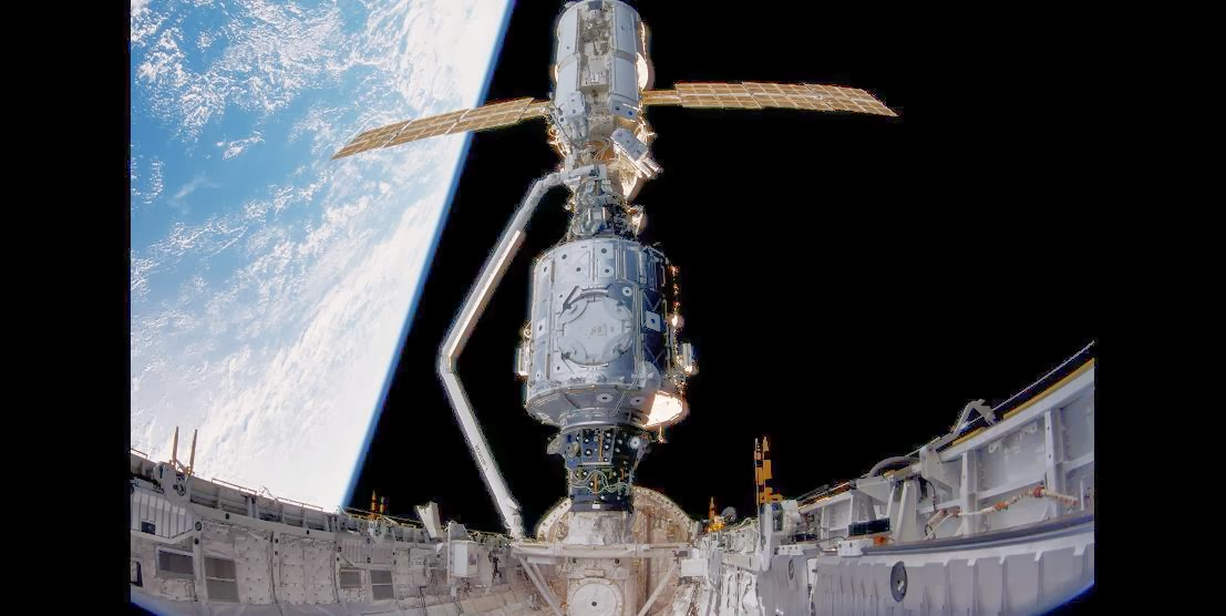Astronomy and space news astro watch global effort for When was the international space station built