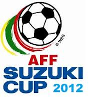 jadwal pertandingan piala aff 2012