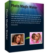 Boxoft Photo Magic Maker + Serial 1
