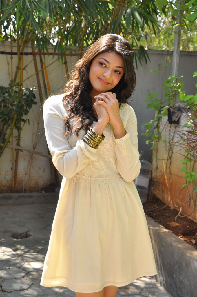 Kajal Agarwal Actress latest stills