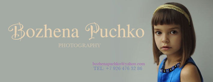 Bozhena Puchko Photography