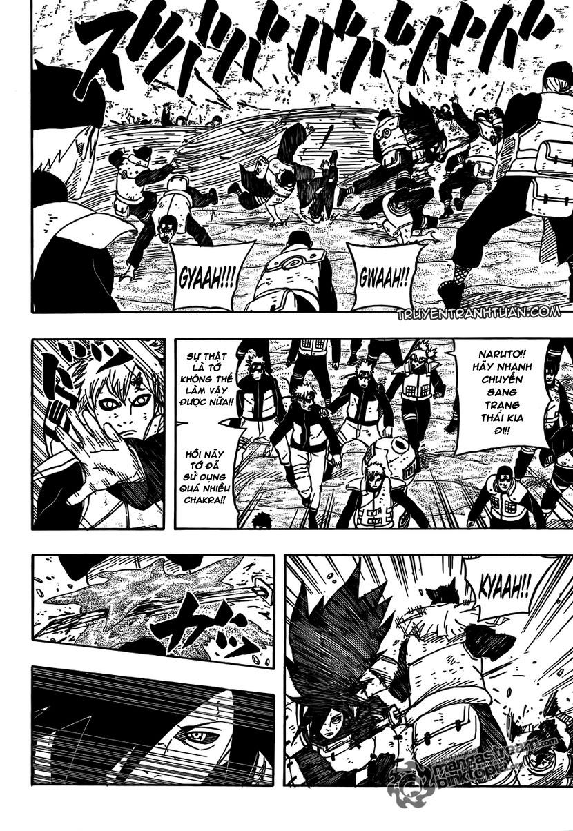 Naruto - Chapter 560 - Pic 6
