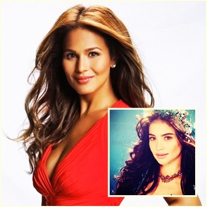 Iza Calzado to replace busy Anne Curtis in It's Showtime?