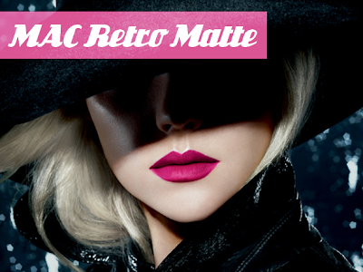 MAC Retro Matte Collection and Photos — A Modern Mrs.