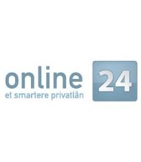 Online24-lånet