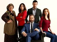 Daftar Pemeran Efsun dan Bahar ANTV + Sinopsis Lengkap