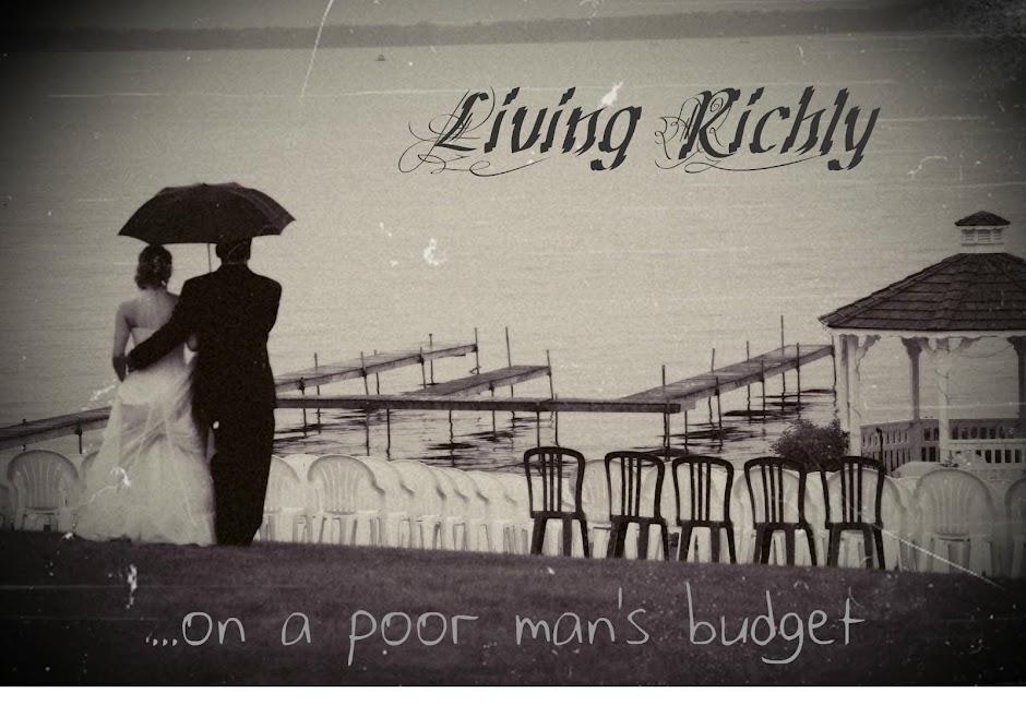 Living Richly