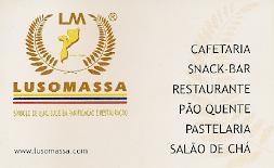 LUSOMASSA