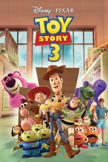Toy Story 3 Torrent - BluRay 720p/1080p Dublado