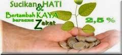 Kelebihan Zakat | Tazkirah | Shaklee | Sungai Buloh | Setiawangsa