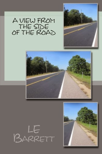 http://www.amazon.com/View-Side-Road-Barrett/dp/1494412918/ref=la_B00H8AZONS_1_1?s=books&ie=UTF8&qid=1391197910&sr=1-1