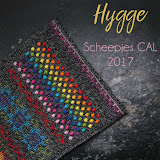 CAL 2017 Scheepjes Hygge