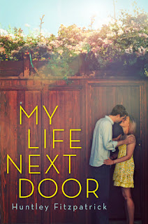 My Life Next Door - Huntley Fitzpatrick