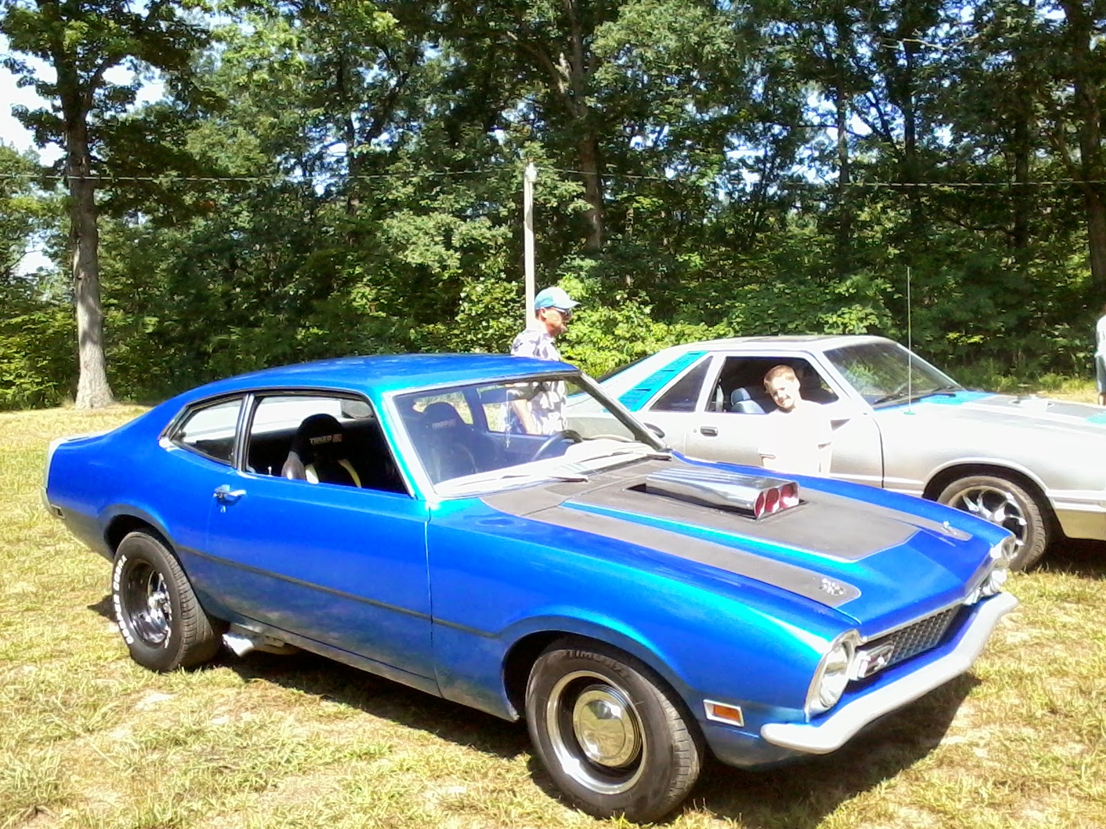 39 70 ford maverick b3r garage for Garage ford peronne 80