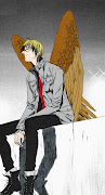 IGGY FROM MAXIMUM RIDE (COLOR). Posted by Mrinal Vig at 2:23 PM