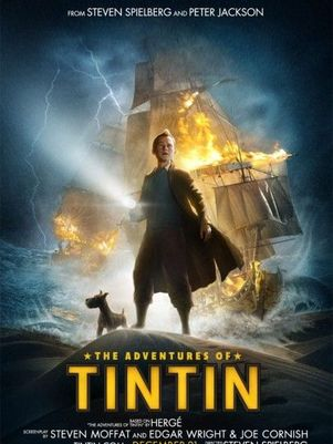 Download Filme As Aventuras de Tintim Baixar