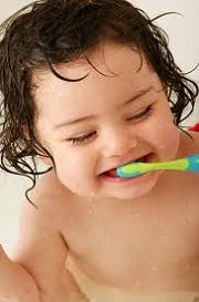 pasta de dinti ecologica pentru copii