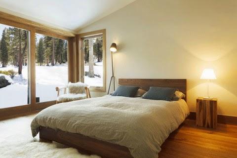 kamar tidur minimalis desain untuk rumah minimalis
