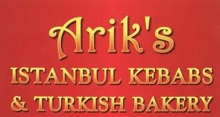 Ariks's Kebabs