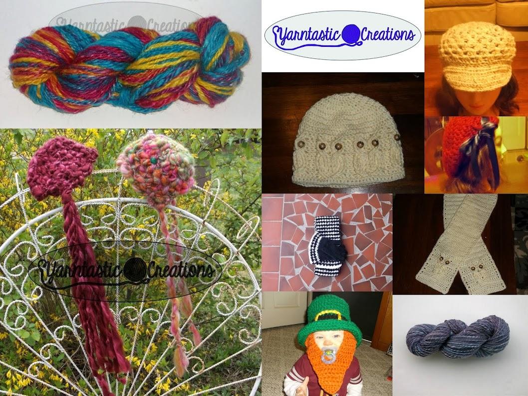 Yarntastic Creations