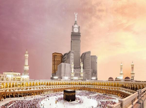 Saudi akan Privatisasi Pengelolaan Haji dan Umrah