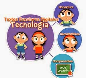 LIBRO DIGITAL DE TECNOLOGÍA