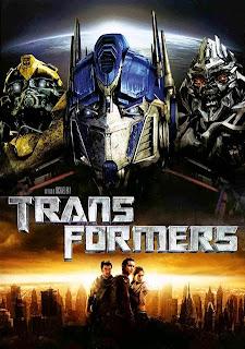 Assistir Transformers Dublado Online HD